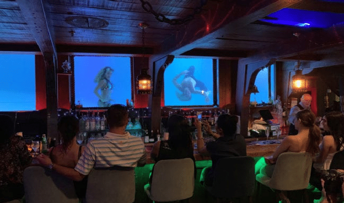 The Wreck Bar fort lauderdale