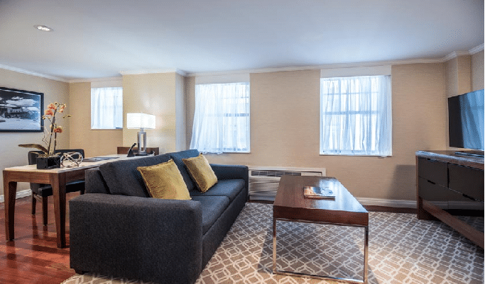 Warwick Hotel - Rittenhouse Square Hotels on Roosevelt Blvd