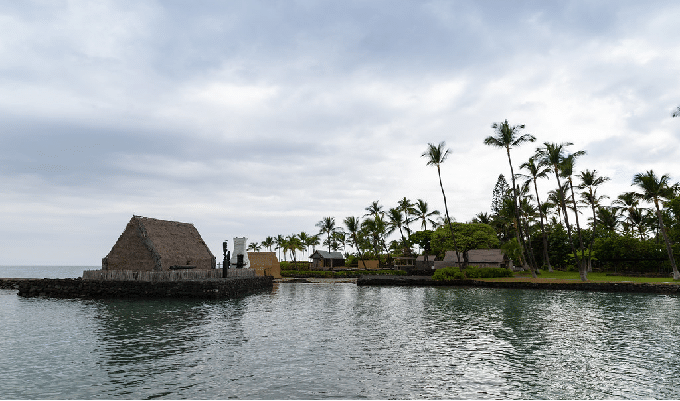 top ten things to do in Kona Hawaii