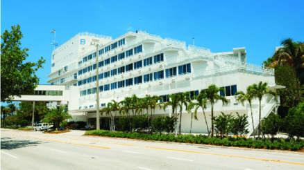 B Ocean Resort Fort Lauderdale, Florida
