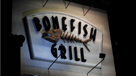 Bonefish Grill Columbus, Ohio