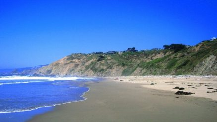 Closest Beaches to Fresno