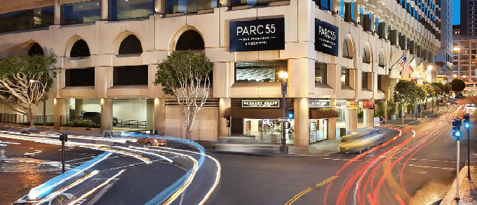 Parc 55 San Francisco, California