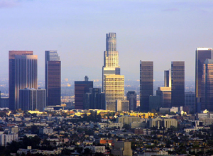 Places to Stay Away From in Los Angeles, California