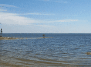Places to Stay in Toledo Bend, Luisiana