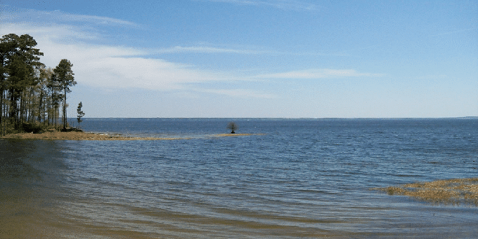 Places to Stay on Toledo Bend