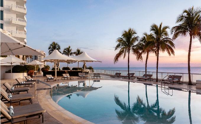 Ritz-Carlton Hotel Fort Lauderdale