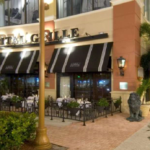 The Capital Grille, Fort Lauderdale, Florida