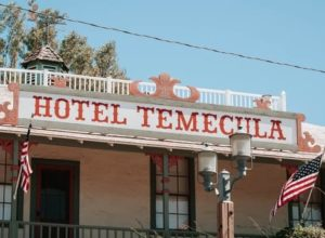 dog friendly hotels in temecula