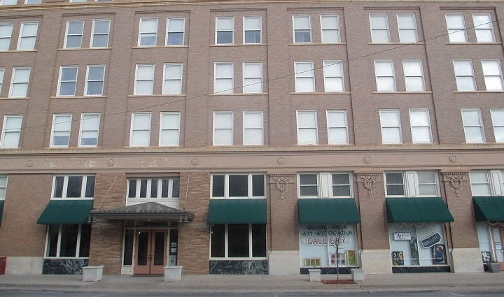 cheap hotels in wichita falls tx