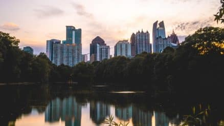 weekly rate hotels in atlanta
