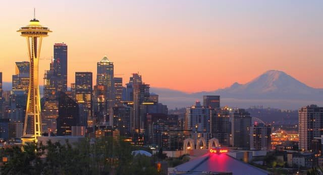 Seattle Airport Hotels With Shuttles
