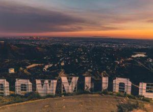 Best Views in Los Angeles at Night
