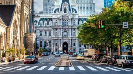 hotels on broad street philadelphia