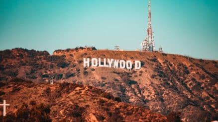 places to eat on hollywood blvd
