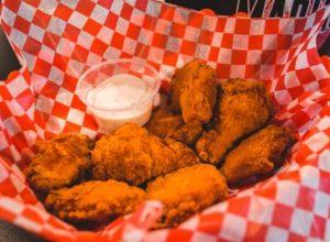 Best fried chicken in las vegas