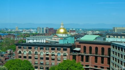 Best Hotels in Boston