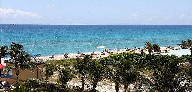 Luxury Resorts in Palm Beach
