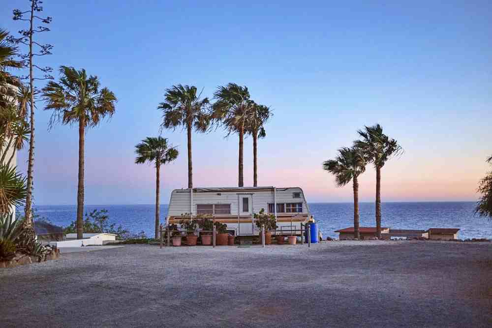 West Palm Beach campgrounds